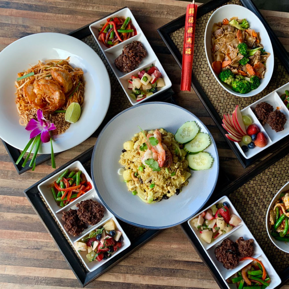 Home Daughter Thai Kitchen
